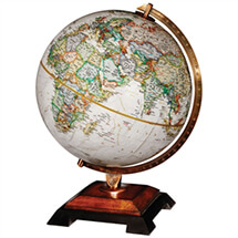 Bingham Globe By National Geographic