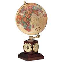 Weather Watch Globe By Replogle