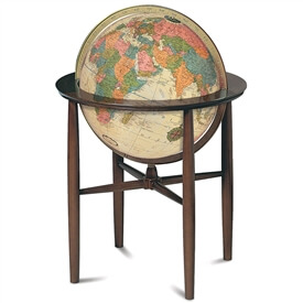 Austin Globe By Replogle