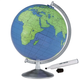 Geographer Globe By Replogle