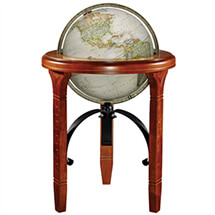 Jameson Globe By National Geographic