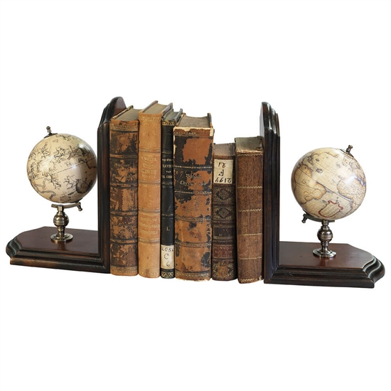 16th Century Bookends