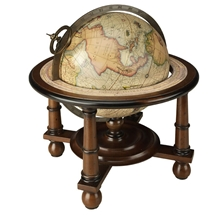 Navigators Terrestrial 16th Century