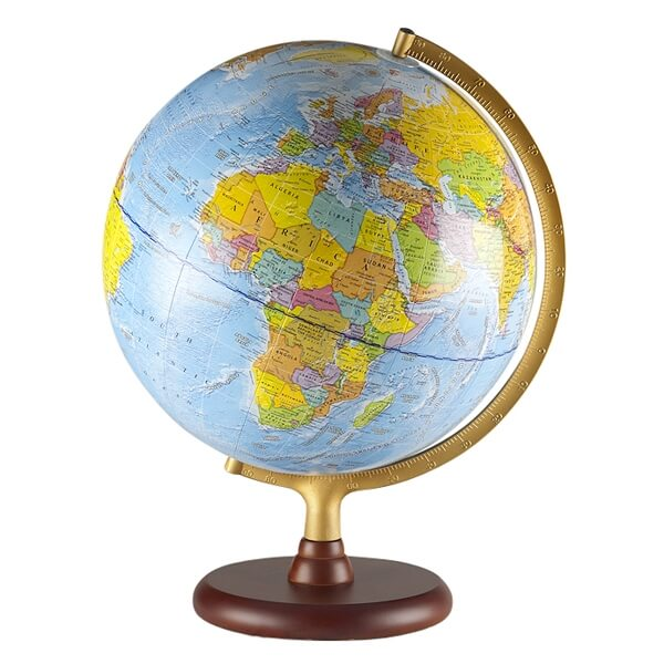 Navigator globe by waypoint geographic 12 desktop globe view larger photo gumiabroncs Gallery