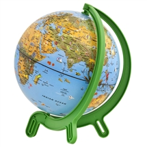 Giacomino Kids Physical Globe