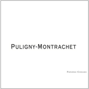 A789 FREDERIC COSSARD PULIGNY MONTRACHET 2020 750ml x 6 [En Primeurs 2020 - Delivery in 2022]