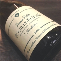 4026 VALETTE POUILLY FUISSE TRADITION 1996 750ml
