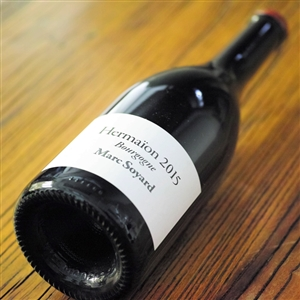 4972 MARC SOYARD BOURGOGNE HERMAION 2015 750ml