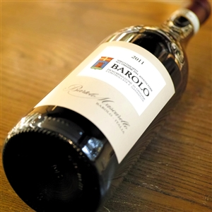 6354 BARTOLO MASCARELLO BAROLO 2011 1500ml