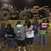 Saturday Night Monster Jam All-Star Challenge Driver Meet and Greet