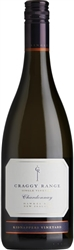 2017 CRAGGY RANGE CHARDONNAY KIDNAPPERS VINEYARD 750ML