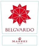 2016 BELGUARDO ROSE 750ML