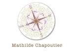 2018 MATHILDE CHAPOUTIER ROSE 750ML