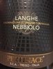 2015 PERTINACE LANGHE NEBBIOLO 750ML