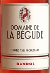 2016 DOMAINE BEGUDE ROSE 750ML