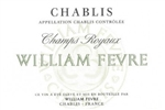 2015 WILLIAM FEVRE CHABLIS CHAMPS ROYAUX 750ML