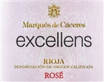 2016 MARQUES DE CACERES EXCELLENS ROSE 750ML