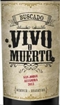 2013 VIVO O MUERTO SAN JORGE ALTAMIRA 750ML