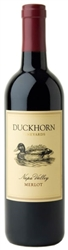 2017 DUCKHORN MERLOT NAPA VALLEY 750ML