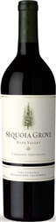 2018 SEQUOIA GROVE CABERNET SAUVIGNON NAPA VALLEY 750ML