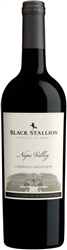 2017 BLACK STALLION CABERNET SAUVIGNON 750ML