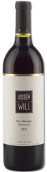 2013 ANDREW WILL FLANEURS 750ML