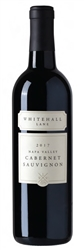 2017 WHITEHALL LANE CABERNET SAUVIGNON 750ML