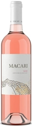 2019 MACARI ROSE 750ML