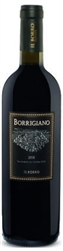 2018 II BORRO BORRIGIANO 750ML
