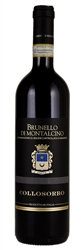 2015 COLLOSORBO BRUNELLO DI MONTALCINO 750ML
