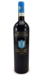 2015 LA COLOMBINA BRUNELLO DI MONTALCINO 750ML