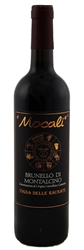 2015 MOCALI BRUNELLO DI MONTALCINO 'VIGNA RAUNATE' 750ML