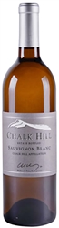 2015 CHALK HILL SAUVIGNON BLANC 750ML