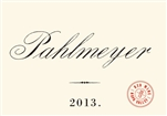 2013 PAHLMEYER PROPRIETARY RED 750ML
