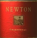2015 NEWTON CHARDONNAY RED LABEL 750ML