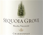 2016 SEQUOIA GROVE CHARDONNAY NAPA VALLEY 750ML