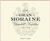 "2016 GRAN MORAINE ESTATE PINOT NOIR ""750ML"""