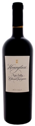2017 HOURGLASS CABERNET ESTATE 750ML