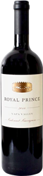 2018 ROYAL PRINCE CABERNET SAUVIGNON 750ML