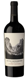 2016 ROOTS RUN DEEP BOUND & DETERMINED CABERNET SAUVIGNON 750ML