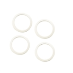 AquaticLife CF Fixture replacement Retaining Band 4-Pack (part# 9000157)