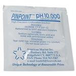 American Marine Pinpoint pH Calibration Fluid 10.0
