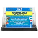Aquarium Pharmaceuticals Freshwater Master Test Kit
