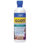 Aquarium Pharmaceuticals Algaefix Marine 16 oz