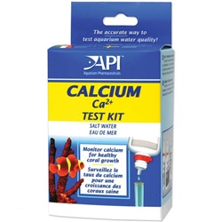 API Aquarium Pharmaceuticals Calcium Test Kit