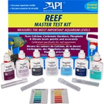 Aquarium Pharmaceuticals Reef Master Test Kit