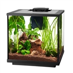 Aqueon 7.5 Gallon LED Shrimp Aquarium Kit
