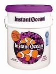 Aquarium Systems Instant Ocean Sea Salt, 160 gallons