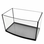 AquaTop 3.5G Eurostyle Bowfront Glass Aquarium (ES-12)