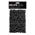 AquaTop Recife Aquarium Replacement Carbon Infused Media Cubes, 80g